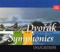 6CDDvořák / Symphonies 1-9 / 6CD