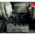 3CDDvořák / Essential String Quartets / Panocha Quartet / 3CD