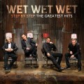 CDWet Wet Wet / Step By Step / Greatest Hits