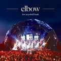 2CD/DVDElbow / Live At Jodrell Bank / 2CD+DVD / Digipack