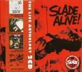 2CDSlade / Slade Alive! / 2CD / Digipack