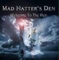 CDMad Hatter's Den / Welcome To The Den