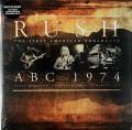 2LPRush / Abc 1974 / Vinyl / 2LP