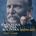 CDKmochova hudba kolínská / Spějme dál / 1930-1942