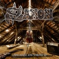 CDSaxon / Unplugged And Strung Up