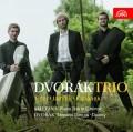 CDDvořák Trio / Smetana / Dvořák
