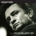 LPCash Johnny / Sings Hank Williams,Gerge Jones & Other / Vinyl