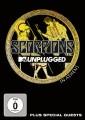 DVDScorpions / MTV Unplugged