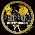 3LPScorpions / MTV Unplugged / Vinyl / 3LP