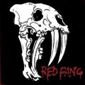 CDRed Fang / Red Fang / Digipack