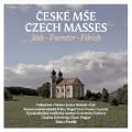 CDSuk/Foerster/Fibich / České mše