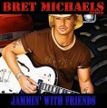 CDMichaels Bret / Jammin' With Friends