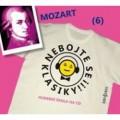 CDNebojte se klasiky / Mozart / 6 /