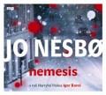 CDNesbo Jo / Nemesis / MP3 / Digipack