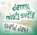 CDDahl Roald / Danny,mistr světa