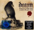 2CD/DVDDown / Diary Of A Mad Band / 2CD+DVD