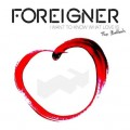 CDForeigner / I Want To Know What Love Is