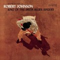 LPJohnson Robert / King Of Delta Blues 1 / Vinyl