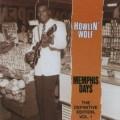LPHowlin'Wolf / Memphis Days Vol.1 / Vinyl