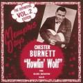 LPHowlin'Wolf / Memphis Days Vol.2 / Vinyl