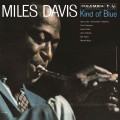 LPDavis Miles / Kind Of Blue / Mono / Vinyl