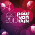 2CDVan Dyk Paul / VONYC Session 2013 / 2CD