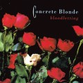 CDConcrete Blonde / Bloodletting
