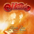 2CD/DVDHeart / Fanatic Live From Caesars Colosseum / 2CD+DVD / Limited