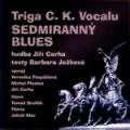 CDTriga C.K.Vocalu / Sedmiranný Blues