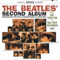 CDBeatles / Beatles'Second Album / U.S.Albums / Vinyl Replica