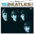 CDBeatles / Meet The Beatles / U.S.Albums / Vinyl Replica