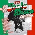 3CDVarious / Italo Disco Early 80s / 3CD
