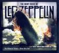 3CDLed Zeppelin / Many Faces Of Led Zeppelin / Tribute / 3CD / Digipack