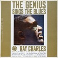 LPCharles Ray / Genius Sings The Blues / 180gr. / Vinyl