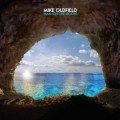 2CDOldfield Mike / Man On The Rocks / 2CD / DeLuxe / Digipack