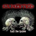CDExploited / Fuck The System / Reedice / Limited / Digipack