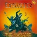 2LPExploited / Massacre / Reedice / Vinyl / 2LP