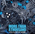 CDMore Than A Thousand / Vol.5 Lost At Home