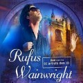 CDWainwright Rufus / Live From The Artists Den