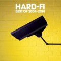 CDHard-Fi / Best Of 2004-2014