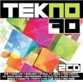 2CDVarious / Tekno 70 / 2CD