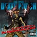 CD/DVDFive Finger Death Punch / Wrong Side Of Heaven.. / Vol.2 / CD+DVD