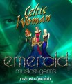 DVDCeltic Woman / Emerald:Musical Gems / Live In Concert