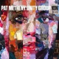 CDMetheny Pat Unity Group / Kin / Digipack