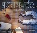 2CDKepler Lars / Hypnotizer / 2CD / MP3