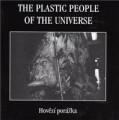 CDPlastic People Of The Universe / Hovězí porážka