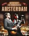 2DVDHart Beth & Joe Bonamassa / Live In Amsterdam / 2DVD