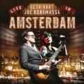 3LPHart Beth & Joe Bonamassa / Live In Amsterdam / Vinyl / 3LP