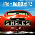 CDMike & The Mechanics / Singles / 1985-2014
