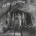 CDAerosmith / Night In The Ruts